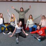 Dancing Queens TG