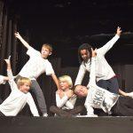 Boys Dance TG