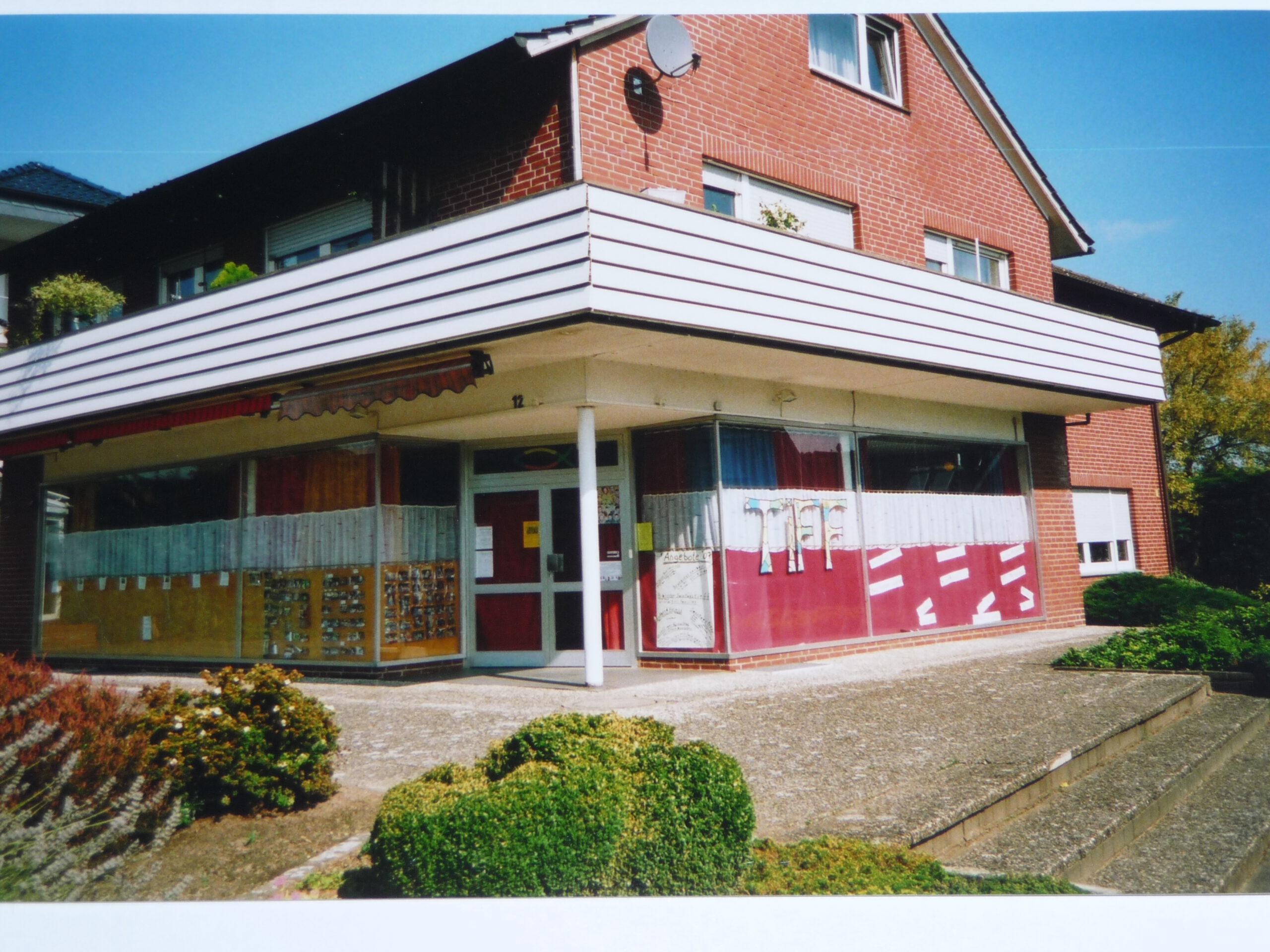 Das TiFF 2006
